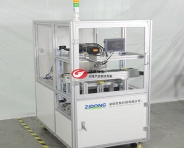 无线测试自动化检测机器人