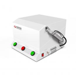 JC-PZ3056气动贝壳式屏蔽箱-0.5x0.5x0.3