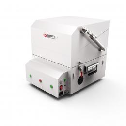 JC-PB3017贝壳式自动屏蔽箱-0.6x0.5x0.5