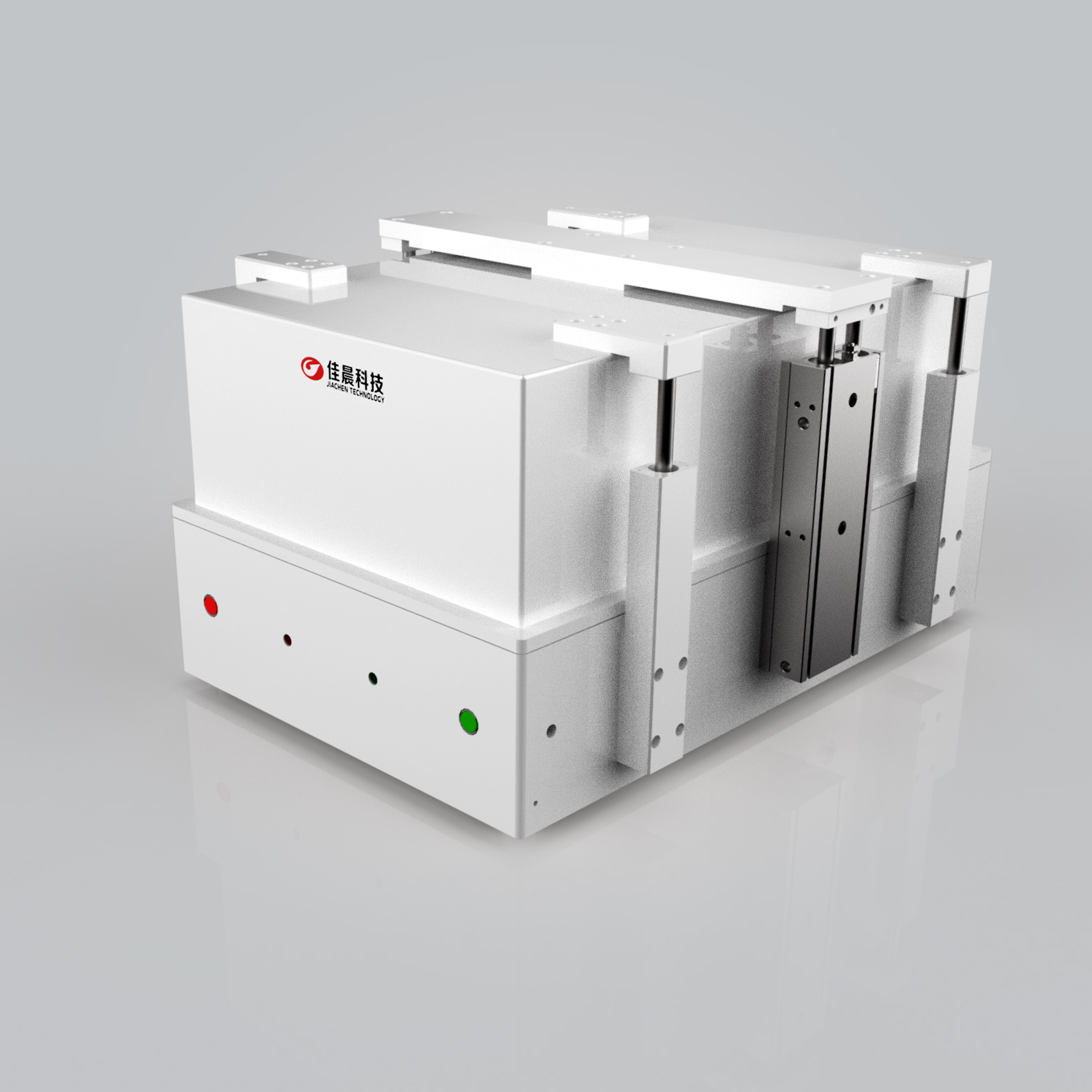 JC-PZ3809垂直式自动屏蔽箱0.2x0.4x0.2